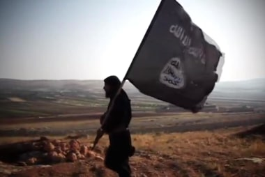 2018 ISIS fight to rely more on general forces