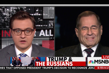 "Trump ""lies all the time"" - Rep. Nadler"