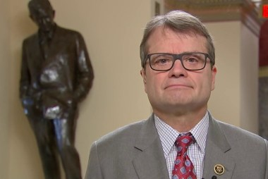 Quigley: 'Inevitable' that obstruction of justice will be part of House probe