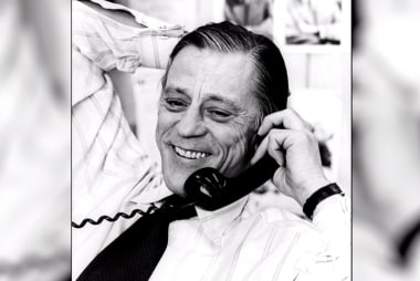 Remembering the legacy of Ben Bradlee