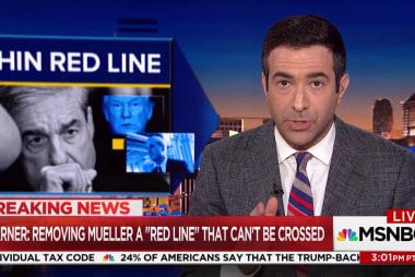 "Rep. Lieu: We will ""try to impeach Donald Trump"" if he fires Mueller"