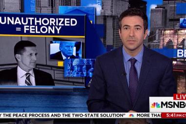 Ari Melber breaks down how Mueller could...