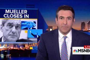 Trump ally attacks on Mueller get darker
