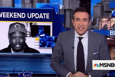 SNL makes big staffing move