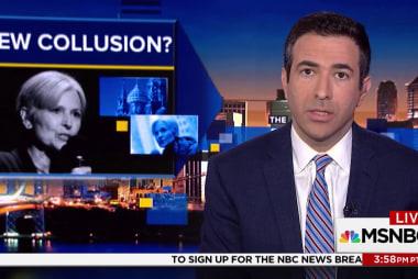 Jill Stein under investigation for Russia collusion