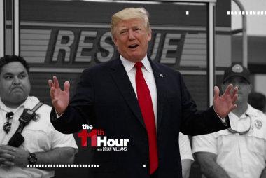Does Trump deserve credit for surging stock markets?