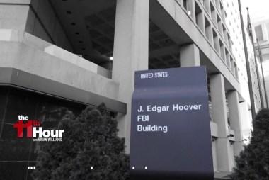 Richard Painter: Calls to purge DOJ & FBI are 'nuts'