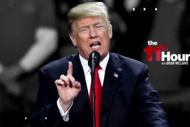 At Florida rally Trump tells Alabama to...