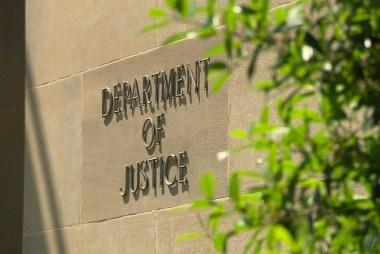 Inspector Gen.: DOJ has 'systemic' issues addressing harassment