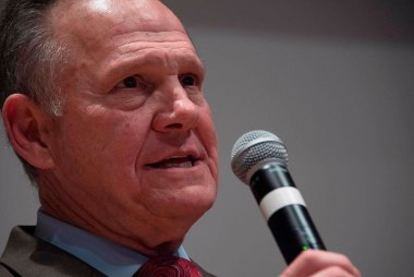 Will Roy Moore's challenge to election defeat make any impact?