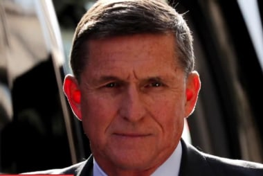 WaPo: Trump team plans to cast Flynn as a liar