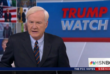 Matthews: 5 years after Sandy Hook, no progress on gun control