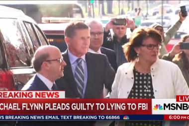 Flynn news 'very, very, very bad,' source...