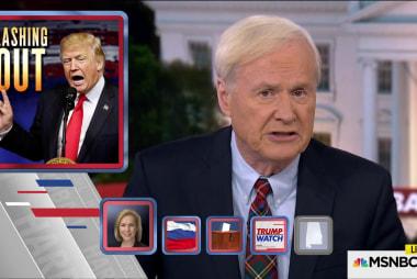 Sen. Gillibrand calls Trump's attack on her a 'sexist smear'