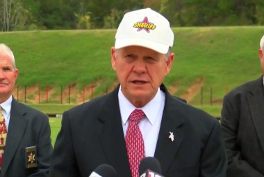 Alabama makes Jones win official, rejects Moore's lawsuit