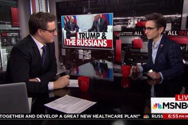 The Trump-Putin Relationship