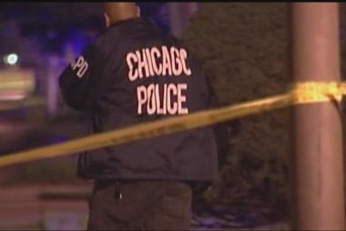The real story behind Chicago's crime numbers
