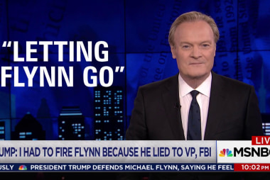 Lawrence: Trump testifies about...