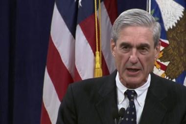 How GOP attacks on Mueller threaten American democracy