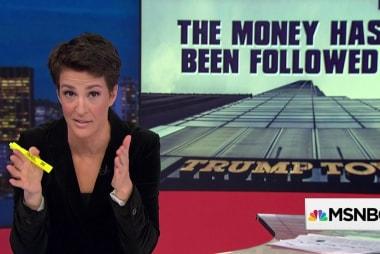 Mueller reportedly eyeing Deutsche Bank
