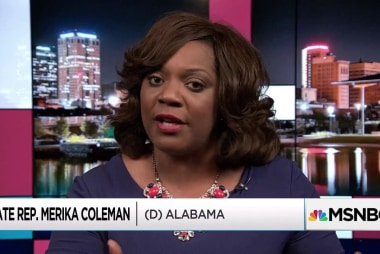 Alabama Democrats look to 2018 with new hope