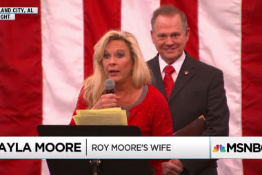 Roy Moore has a Jewish lawyer, so...