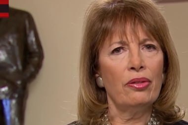 Rep. Speier: Trump has shown a 'predilection for misogyny'