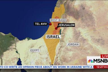 U.S. to recognize Jerusalem as capital of...