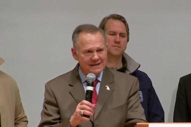 Stivers: Moore ran 'bad campaign, bad fundraising'