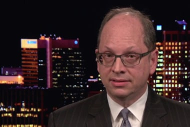 Bob Vance: Moore 'will embarrass the state'