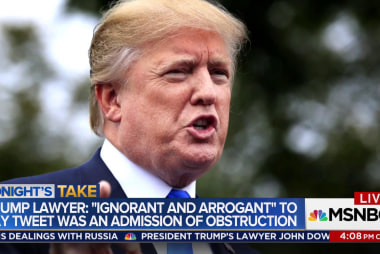 Watergate prosecutor: Trump could face...