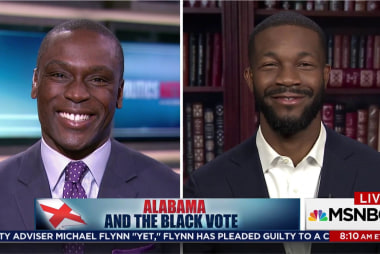 Alabama and the Black Vote