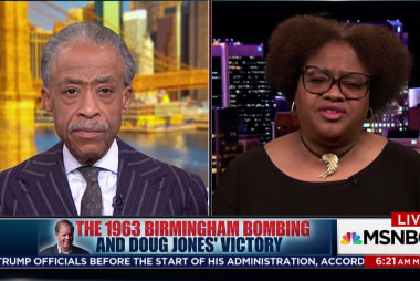 1963 Birmingham Bombing and Doug Jones Victory