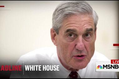 Mueller zeroes in on 18 key days