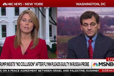 Trump's attorney echoes Nixon defense