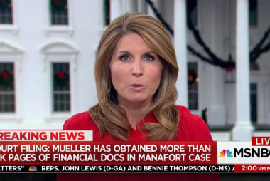 NYT: Mueller interviewed Hope Hicks this week
