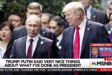 Fmr CIA operative: Delicate approach to briefing Trump on Russia