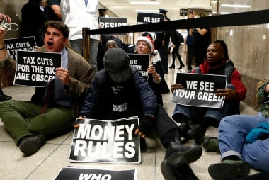 "Michael Steele: ""Shocks me"" that GOP saddling next generation with debt"