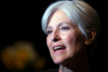 "Jill Stein: Senate asked for anything we have ""pertaining to"" Russian interference"