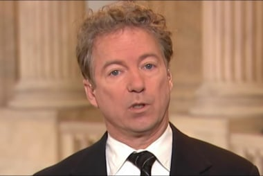 Sen. Paul on FISA, FBI agents conspiring against Trump