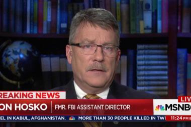 FBI veteran: Attacks on the agency hurting morale