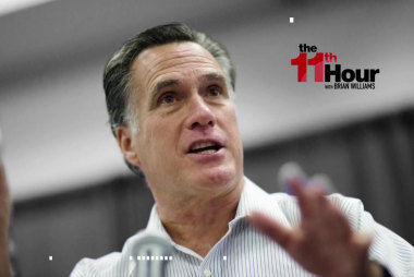 Trump-Romney rivalry reignited