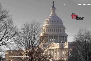 Senate must now act to avoid a government shutdown