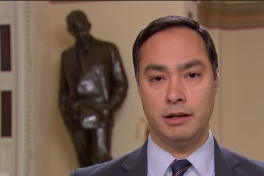 Rep. Castro: Trump is moving closer to impeachment