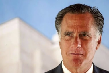 Mitt Romney plans run for Utah Senate seat