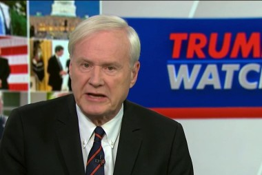 Matthews: Millennials are struggling and Trump is doing nothing