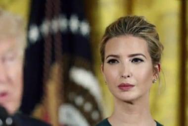 Ivanka Trump mulling a Presidential run?