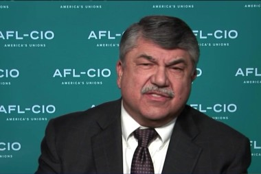 AFL-CIO Chief: 93,000 jobs were outsourced under Trump, most in years