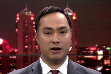 Rep. Castro: I've heard about crimes in secret testimony