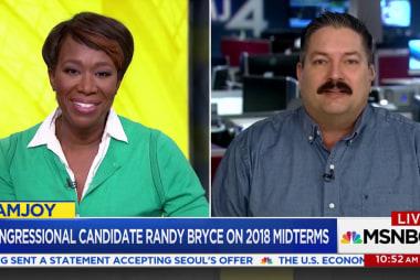 Meet the ironworker running to beat Paul Ryan in 2018